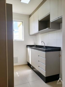 Apartamento Condomínio Fiori - Orfãs