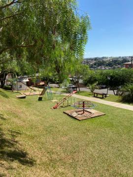 Locação  -  Apartamento - Residencial  São  Luis