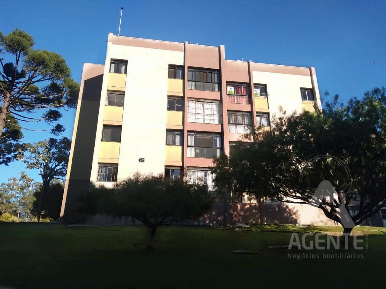 Locação- Apartamento- Monteiro Lobato
