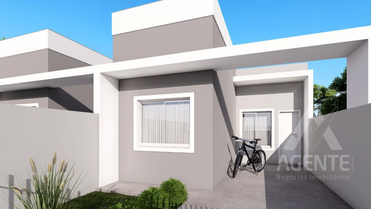 Casas Com Sobra De Terreno No Jardim Carvalho.