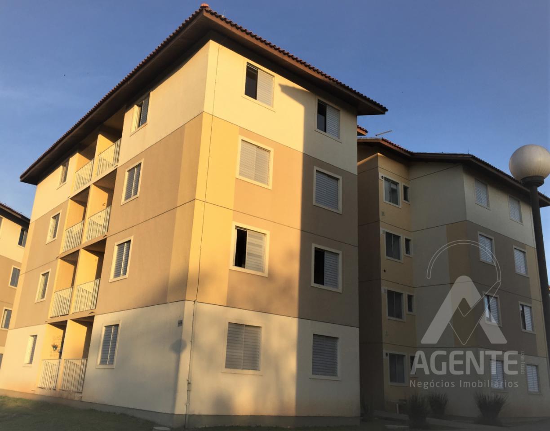 Excelente Apartamento No Residencial Le Village Pitangui