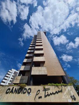 Foto Imóvel - Excelente Apartamento No Ed. Cândido Portinari