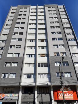 Foto Imóvel - Apartamento Central Semi Mobiliado - Costa Brava