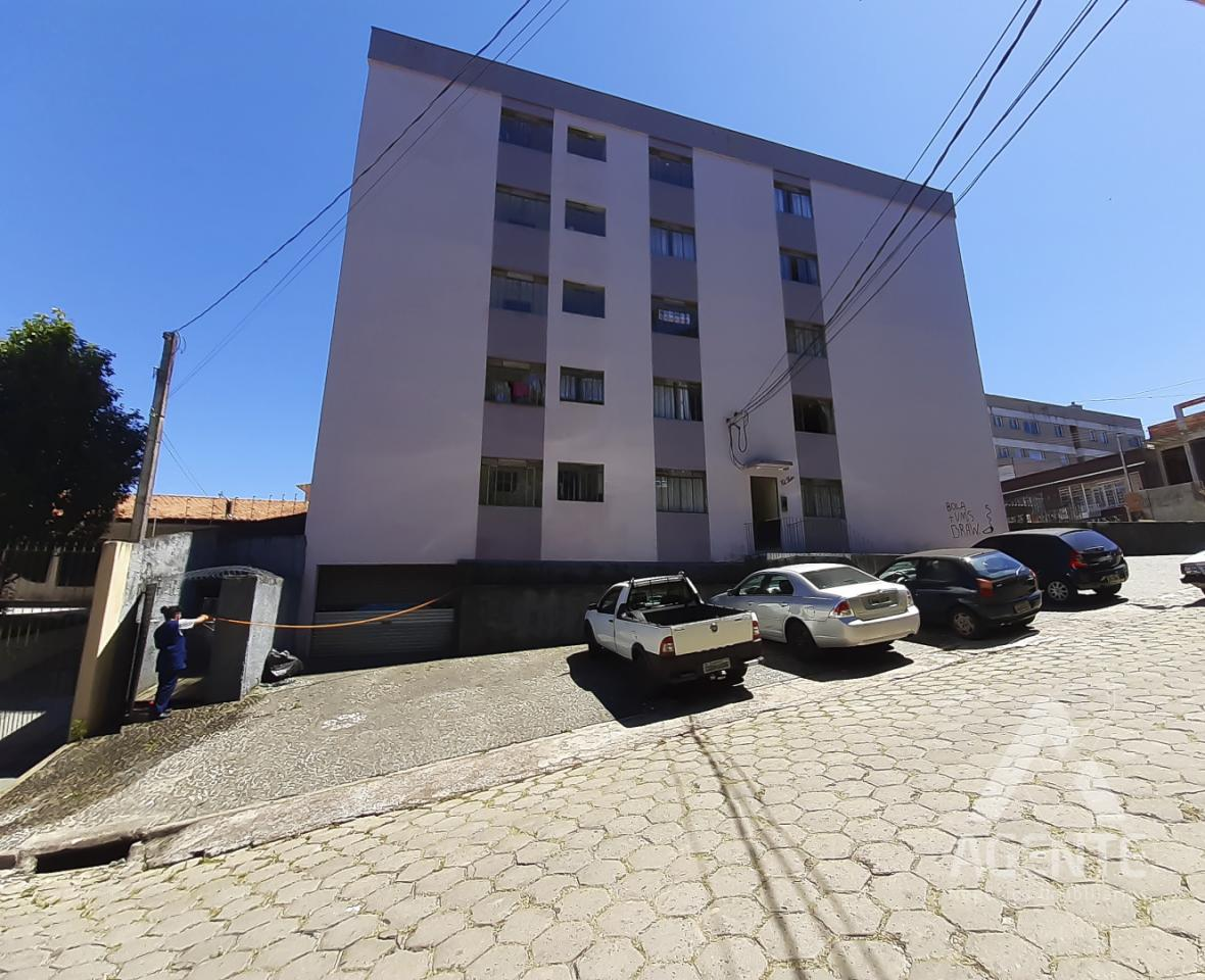 Apartamento Semi-mobiliado Ed. Leia - Centro