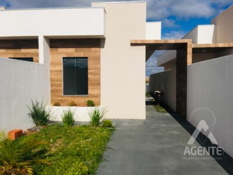 Casa No Nova Ponta Grossa
