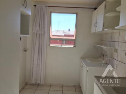 Aconchegante Apartamento No Condomínio São Luis.