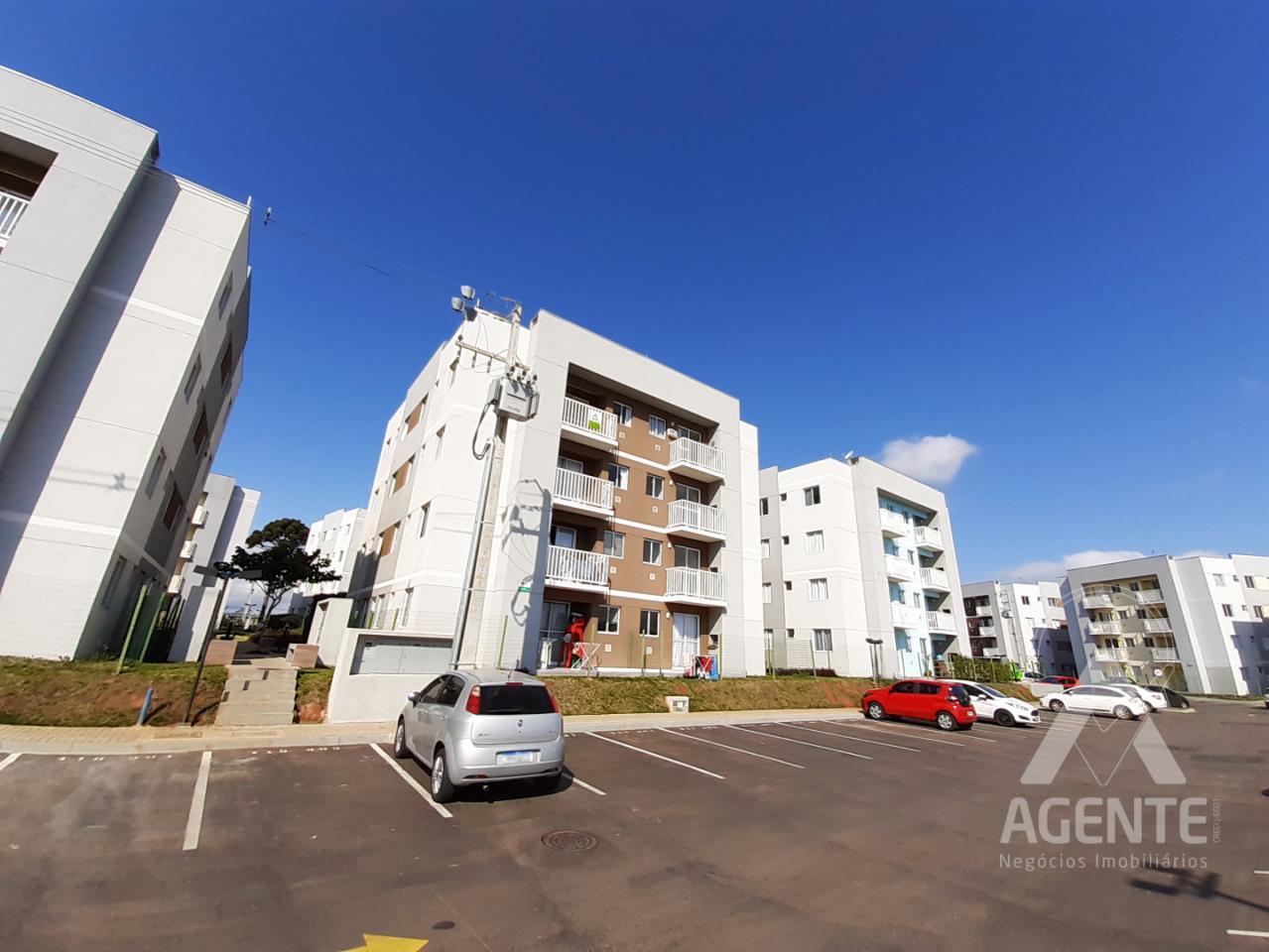 Apartamento Vittace Uvaranas