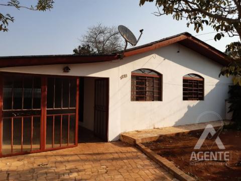 Foto Imóvel - Casa No Rio Verde