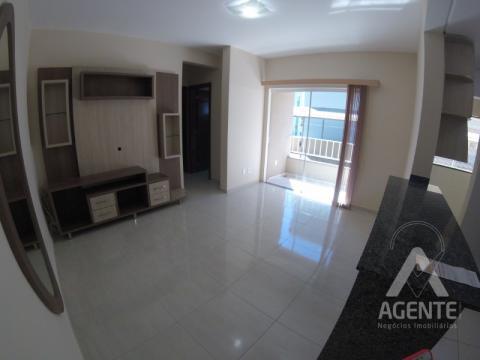 Excelente Apartamento No Jardim Carvalho.