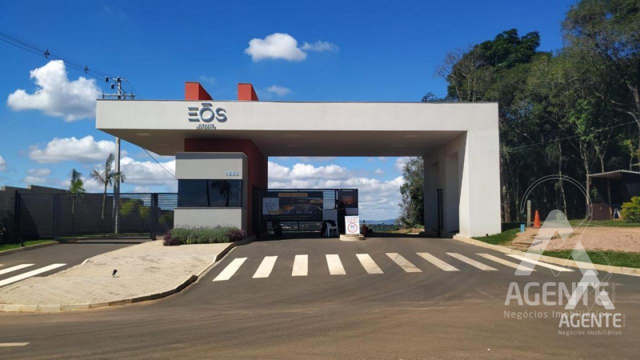 Terreno Condomínio Eos Mirante Residence - Contorno Cópia