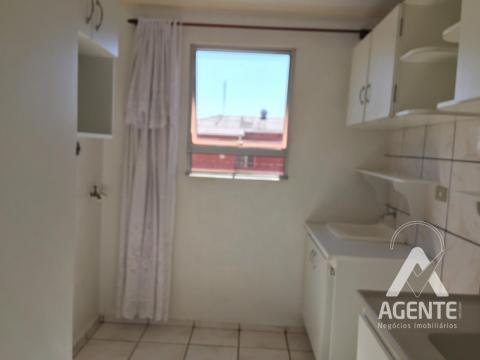 Aconchegante Apartamento No Condomínio São Luís.