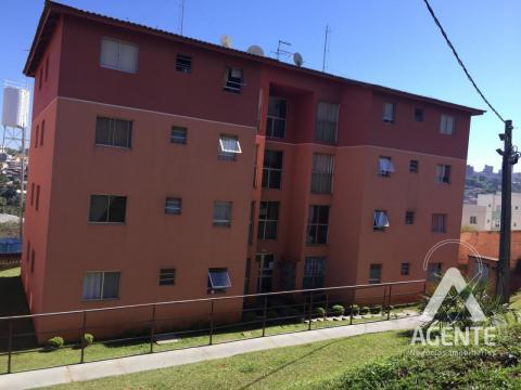 Foto Imóvel - Aconchegante Apartamento No Condomínio São Luís.