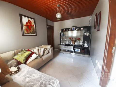Casa Conjugada - Locação - Dom Bosco