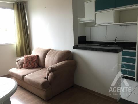 Condomínio Residencial Pontal Dos Frades