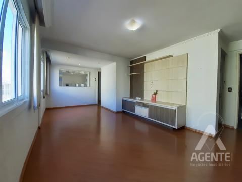 Apartamento Semi Mobiliado - Aluguel - Col. Dona Luiza