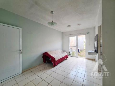 Casa 3 Dormitórios - Terra Nova Ponta Grossa