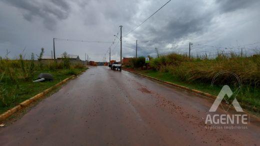 Terreno Cidade Jardim-lote 2