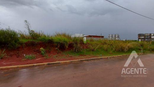 Terreno Cidade Jardim-lote 3