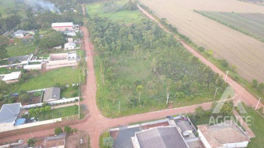 Terreno Santa Tereza, Bairro Dona Luiza.