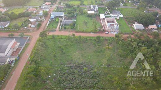 Esquina - Terreno Santa Tereza, Bairro Dona Luiza