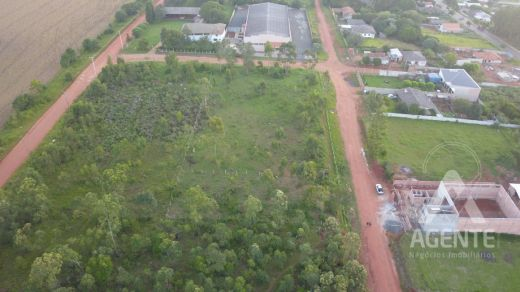 Terreno Santa Tereza, Dona. Luiza