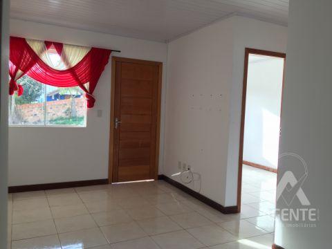 Casa Na Vila Coronel Claudio Próximo Ao Centro - Uvaranas