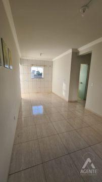 Apartamento No Jardim Campo Alegre.