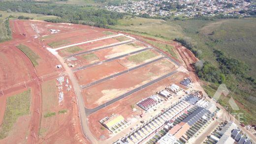 Esquina - Loteamento Cidade Jardim, Qd. 14, Lt. 230