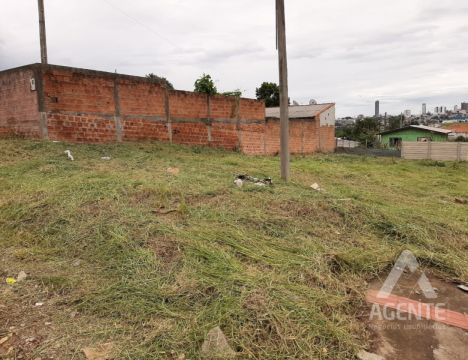 Terreno De Esquina Pronto Para Construir.