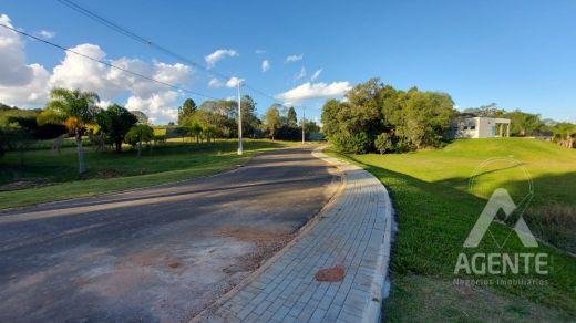Terreno Condomínio Eos Mirante Residence