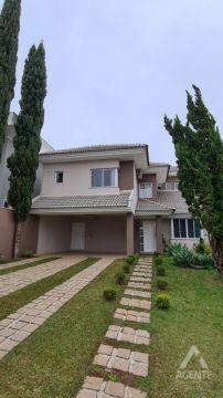 Foto Imóvel - Excelente Casa No Condomínio Parque Dos Franceses