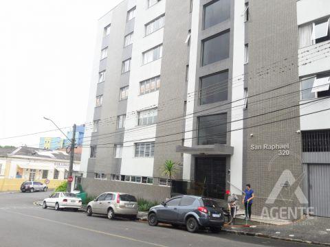 Foto Imóvel - Edifício San Raphael