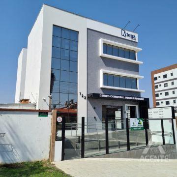 Sala Centro Comercial Jardim Carvalho