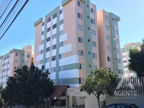 Foto Imóvel - Apartamento No Residencial Tibagi - Estrela