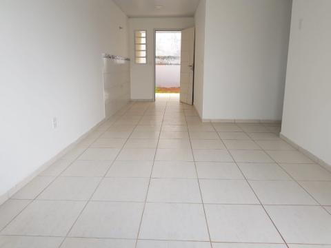 Casas 03 Quartos C/suíte -  Jardim Ibirapuera - Oficinas