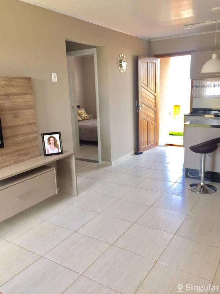 Foto Casas de Esquina - Campo Belo Uvaranas -Terreno 228,85 m²