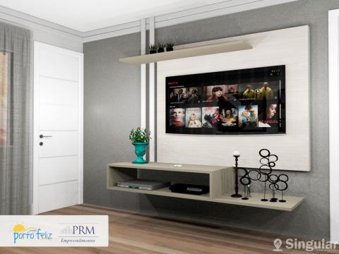 Residencial Porto Feliz - Casas Mcmv