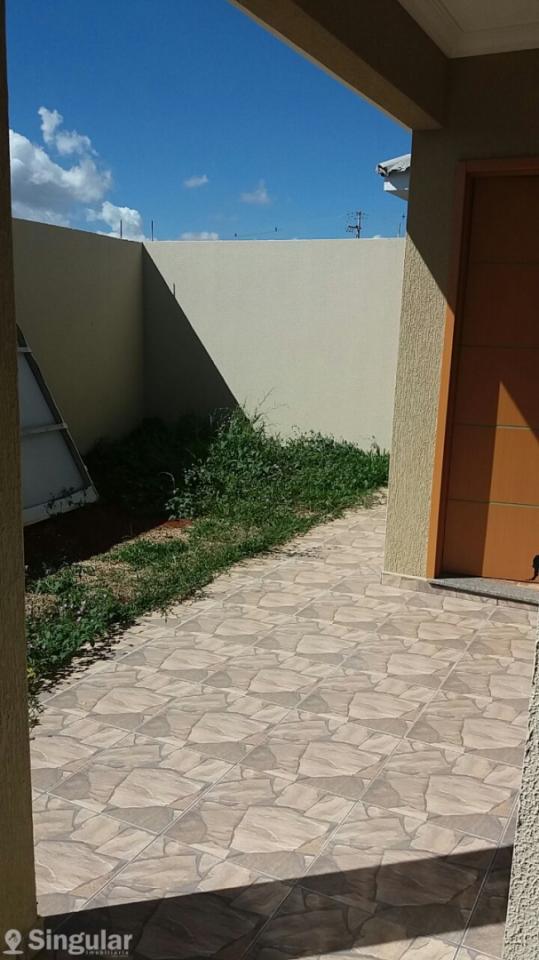 Foto Casa Residencial Campo Belo - Uvaranas