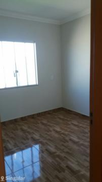 Casa Residencial Campo Belo - Uvaranas