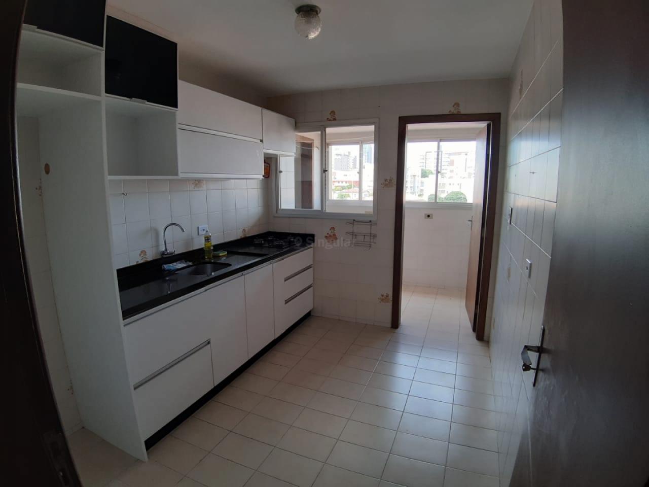 Foto Edifício Itapema - Apartamento Impecável - Jd. América