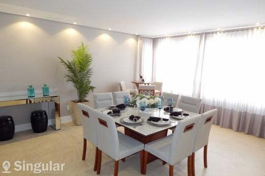 Apartamentos Edifício Gran Piazza - Vila Estrela