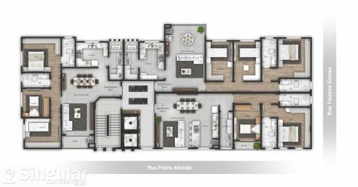 Edifício San Francisco - Vila Estrela