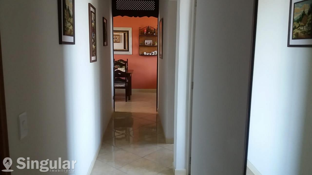 Foto Apartamento Condomínio Monteiro Lobato - Jardim Carvalho