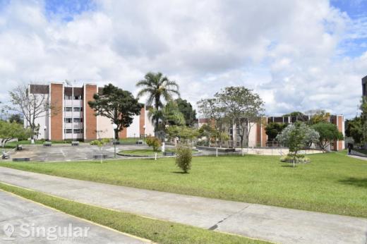 Apartamento Condomínio Monteiro Lobato - Jardim Carvalho