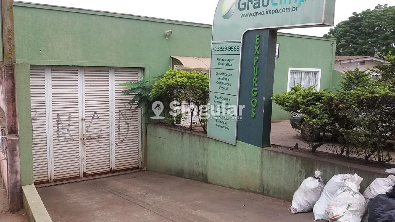 Foto Imóvel Comercial-Salas e Barracão - Vendrami - Visc. de Mauá