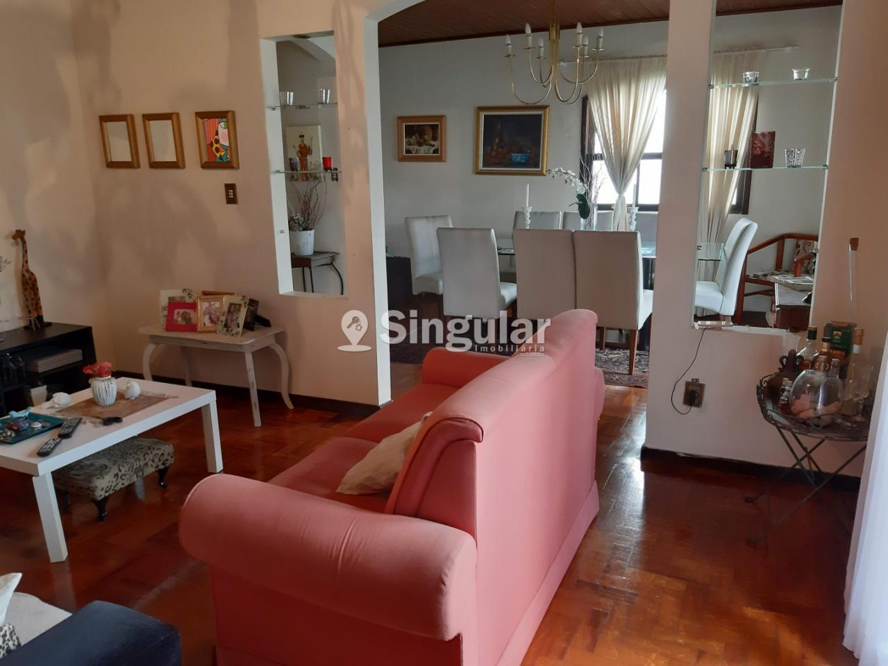 Foto Casa - Rua Nilo Peçanha - Vila Estrela