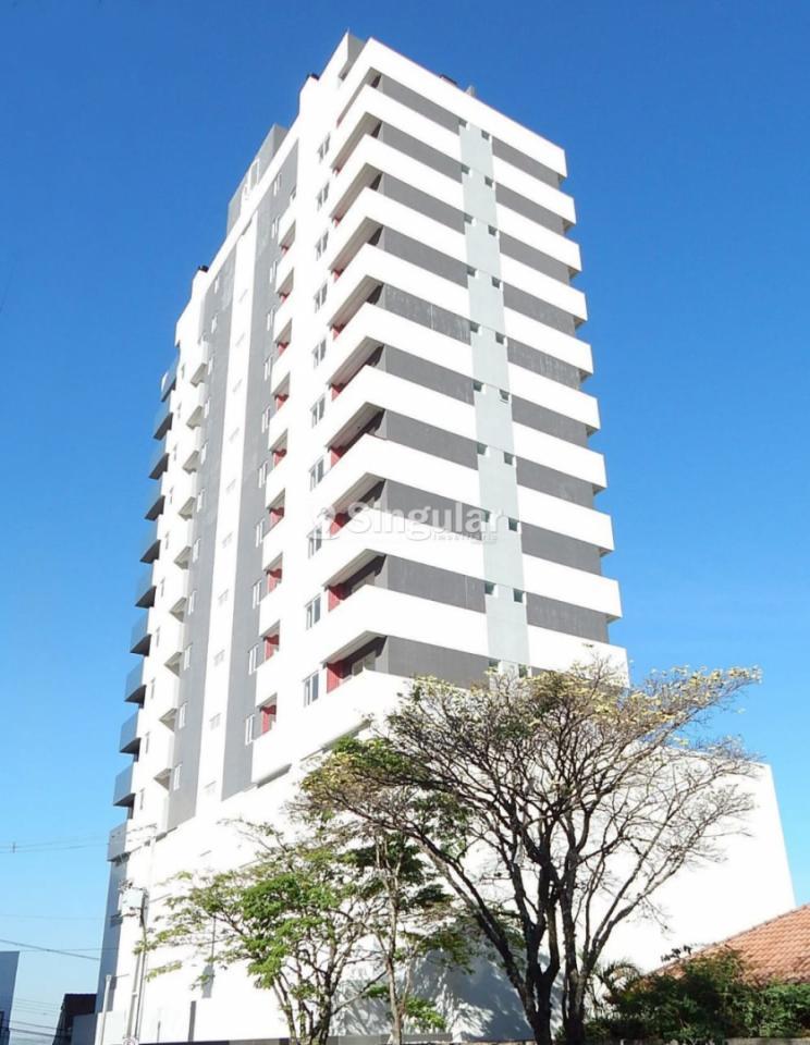 Foto Edifício Rio Sena - 02 Quartos - Centro
