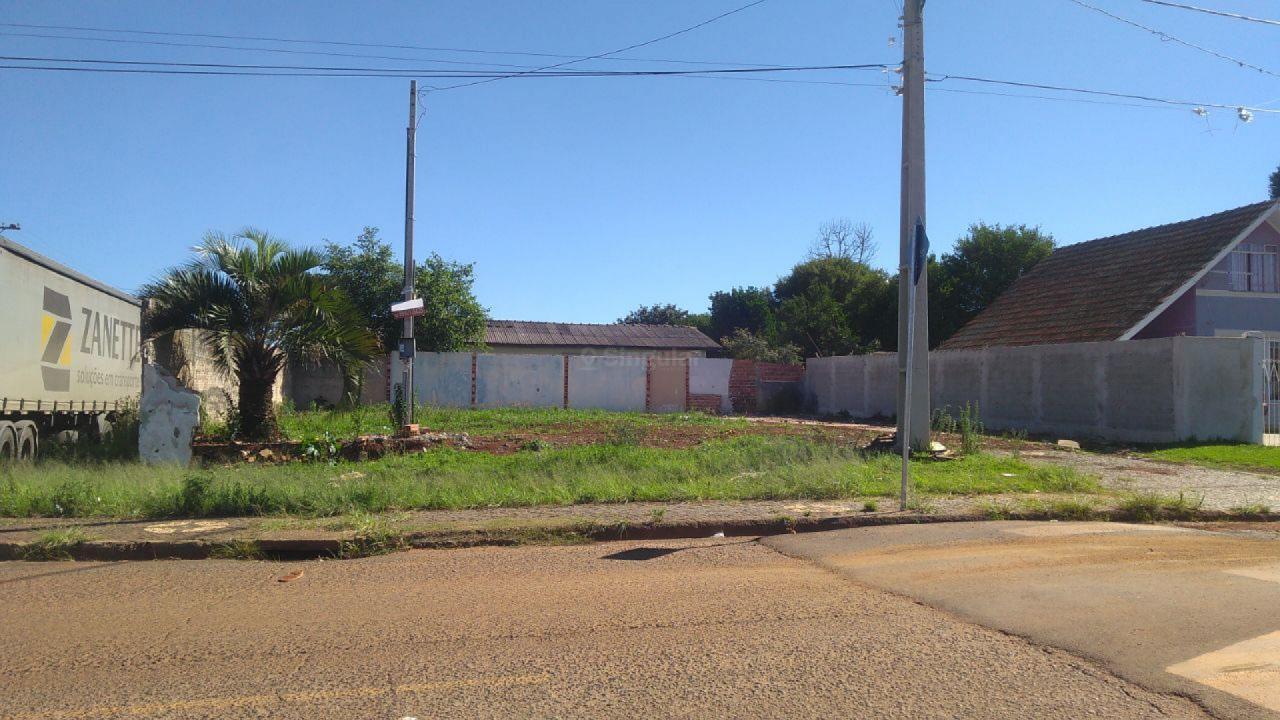 Foto Terreno de Esquina - Vila Cipa