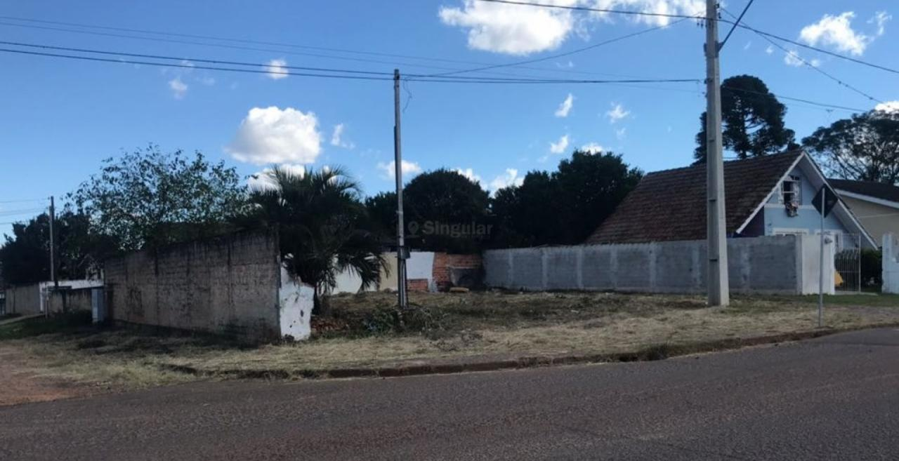 Terreno De Esquina - Vila Cipa