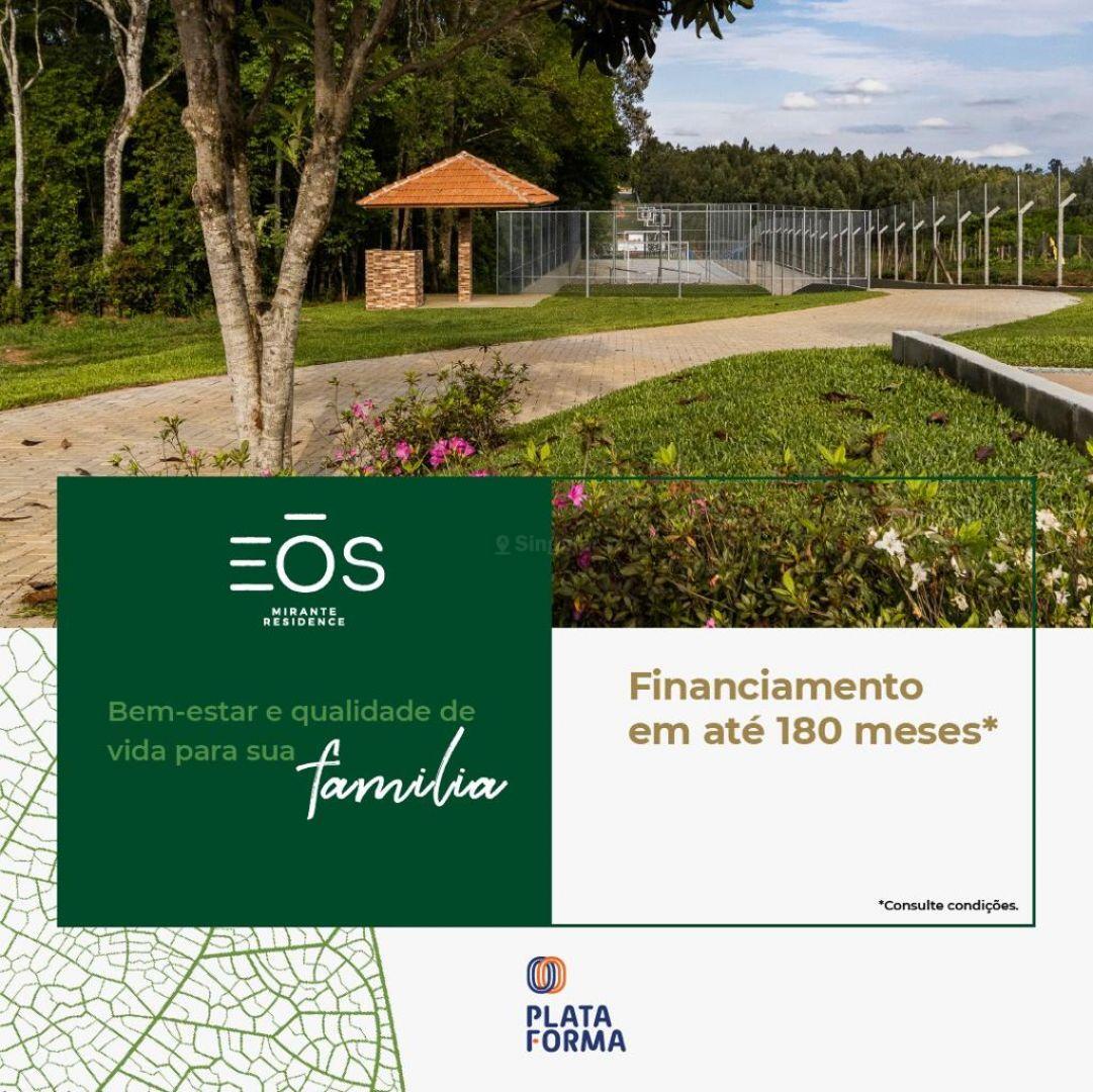 Foto EOS Mirante Residence